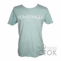Rumjungle+Gate man t-shirt