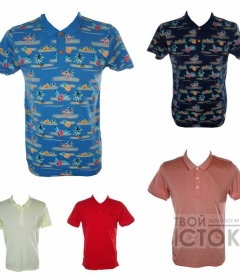 Jack Jones man t-shirt polo