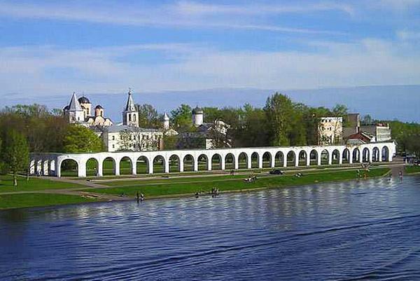 Купить Купальник Великий Новгород