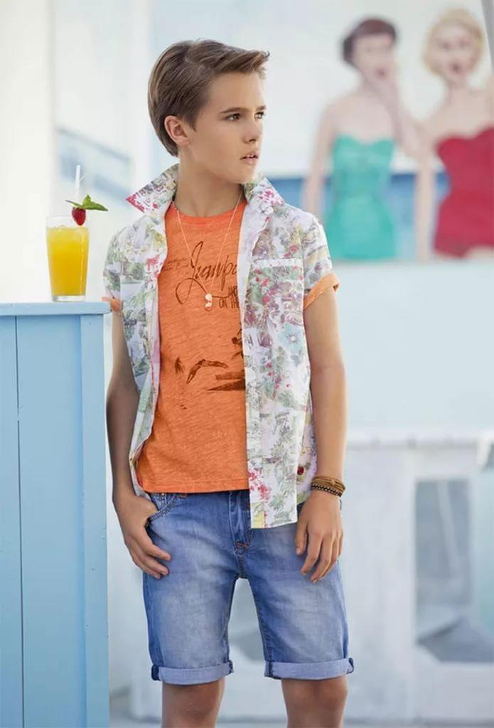 дешевая модная одежда для подростков с доставкой